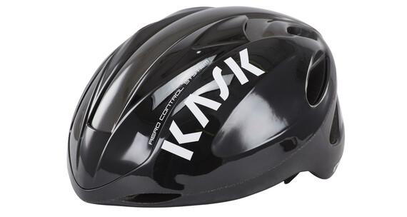 Kask Infinity helm zwart